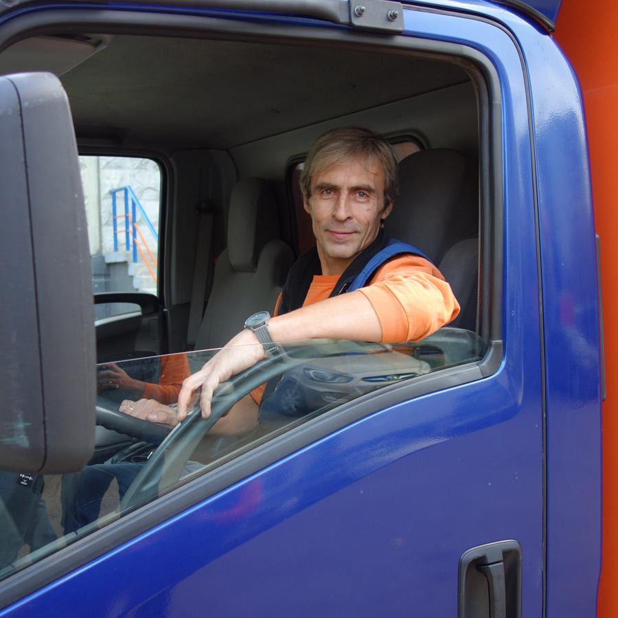Олег Гречанюк
